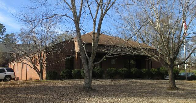 Post Office 36853 (Dadeville, Alabama)