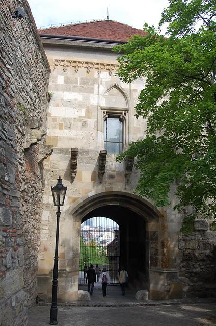 Porta XIII