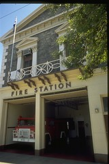 North Adelaide Fire Station