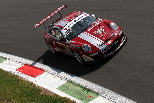 2014 Campionato Italiano GT