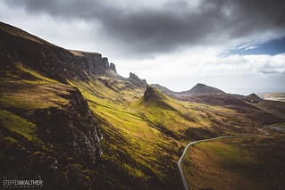 The Quiraing   by Steffen Walther