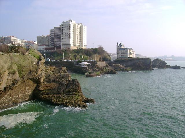 Biarritz (Francia, 6-4-2007)
