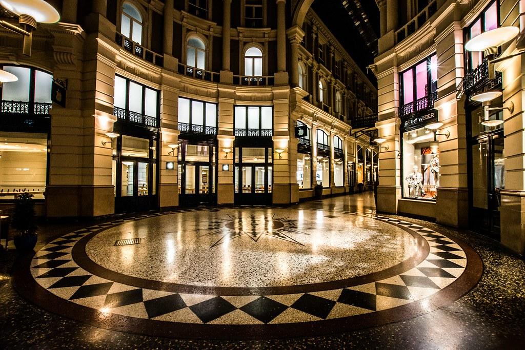 Shopping Center Den Haag Nederland Davide Tarozzi Flickr