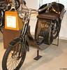 1922-23 DKW Lomos Sesselrad