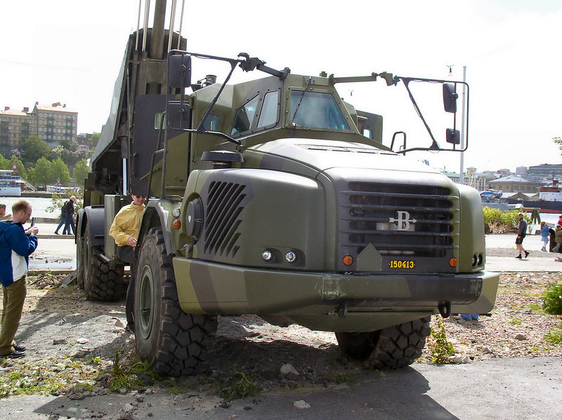 Bofors Archer BD 77 (2)