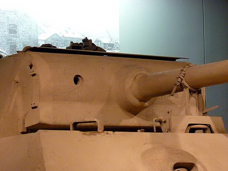 PzKpfw V - Panther (3)
