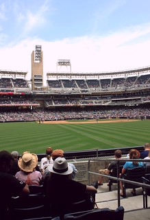 Petco Park | by EmilyGrace Photography