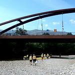 2013.09.01-Fin de semana por Picos de Europa - Descenso en canoas por el Cares-Deva (Panes - Unquera)
