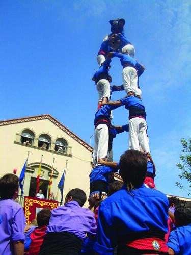 084. 4de7 de Festa Major d'Esplugues 2007 | by Cargolins