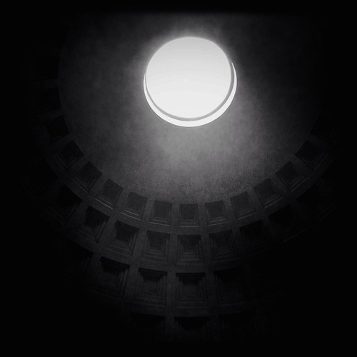 Pantheon, Rome | by fabianmohr