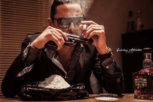Eren Altintas RJS - Mafia Love Movie by Gokhan Altintas | by Gokhan Altintas Photography