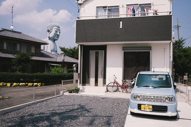Konan, Aichi, Japan / Jul. 21st, 2014