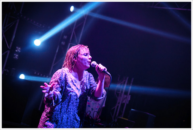 Kap Bambino @ Fusion Festival 2014
