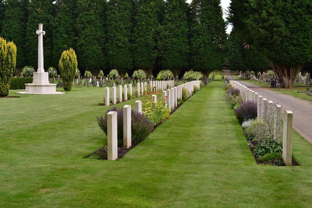 RAF Graves