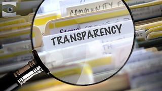 Transparency | by HonestReporting.com