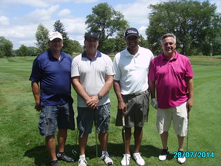 2014 Dick Clegg - Howie Stein Golf Tournament 005 | by bostonparkleague1929