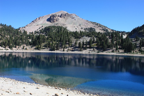 Helen Lake, Bumpass Hell 2014 | by ray_explores