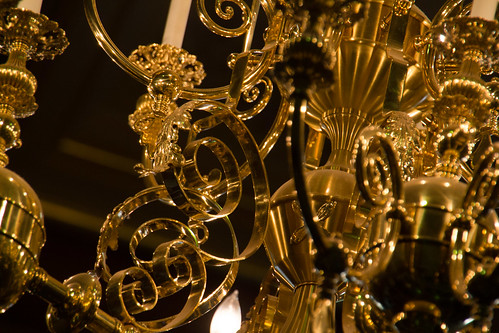 Brasswork