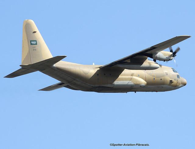 Saudi Arabia-Air Force