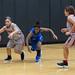CCC Women's Basketball vs FMCC