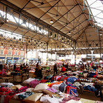 Preston Markets