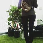 ショルダーバッグ :REDMOON RM-BBS SGO(ソフトレザー ゴールデンオリーブ) . . 巾着袋をイメージした使いやすいショルダーバッグ♡ . .