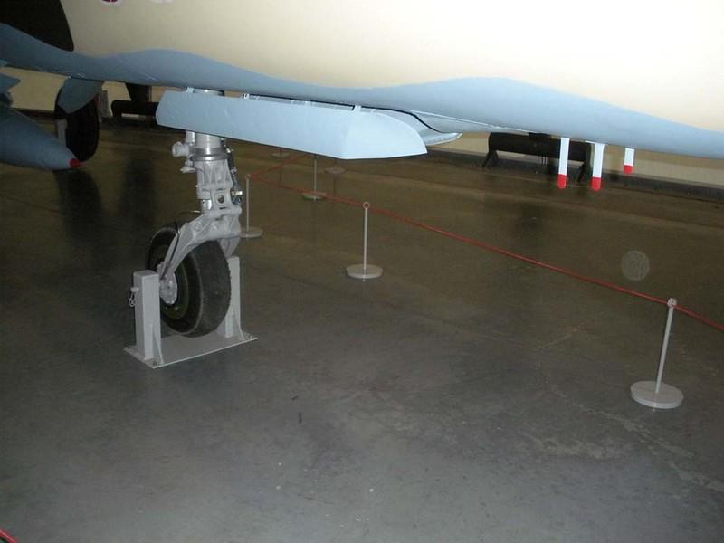 Mig-21PF 4