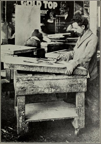 "Image from page 84 of ""The printing trades"" (1916) 