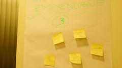 Otro de los temas tratados fue la necesidad de aplicar el marketing en todos los estados de emprendimiento