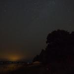 Colpoys Bay, Night Sky