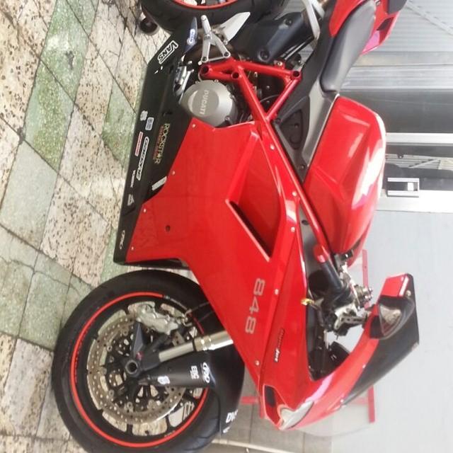 683d24df1ff21 ... Ducati 848 2008 model Praise 2800 90943861  الكويت q8motorcycle  سيكل   سياكل