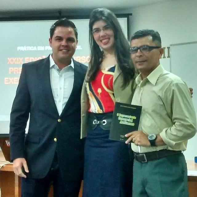 Aula de Processo Civil do Curso Preparatório para Exercício da Advocacia - XXIX Edição, Prof. Edson Portela