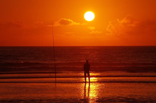 Fisherman's sunset (Explored 19-08-14)