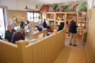 Tatton Park Shop