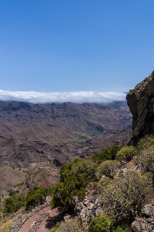 La Laja Viewpoint.