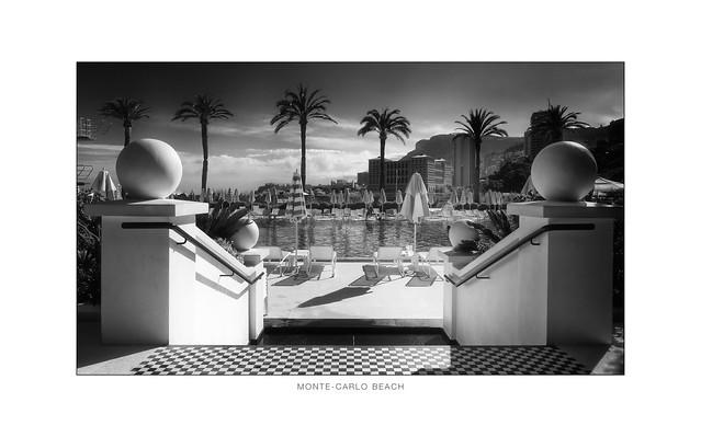 Monte-Carlo Beach I