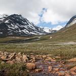 2 viajefilos en Noruega, Spitersulen 01