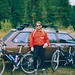 Mountain Biking in Leavenworth - 1997 by KurtClark