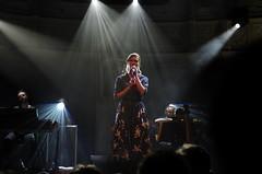 Hooverphonic @ Paradiso, November 2016