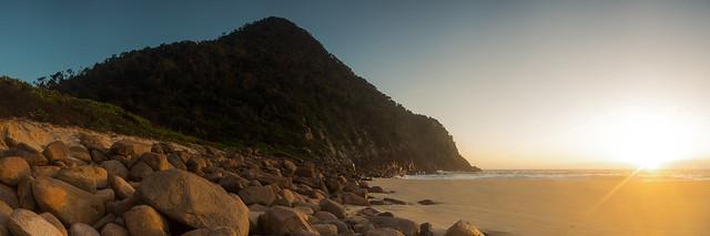 Zenith Beach Sunrise