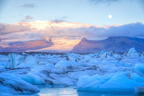 iceland east