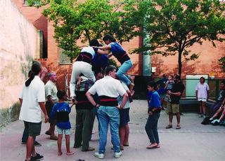 026. Jornada de Portes Obertes a la Closca, 1998 | by Cargolins