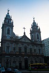 Igreja de Ns. da Candelária