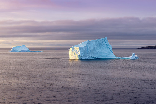 ocean morning sea summer canada ice sunrise newfoundland spring nikon cloudy iceberg nfld atlanticcanada capespear d600 newfoundlandandlabrador nikond600 stjohn's