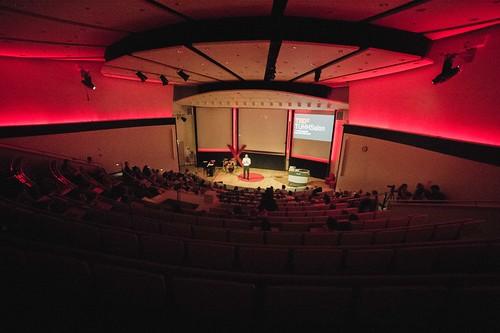 TEDxTUHHSalon 2014 | by TEDxTUHH