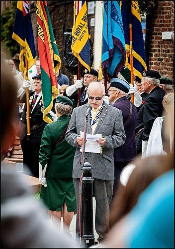 IMG_6725 LowRes Yarm WW1 Rememberance 03-08-14 | by canonway