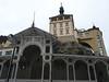 Karlovy Vary – Tržní kolonáda, foto: Petr Nejedlý