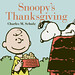 Snoopy's Thanksgiving by Charles M. Schulz