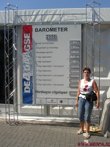 18-07-2006    4 Daagse   Nijmegen   (58)