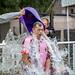Casuals Ice Bucket Challenge